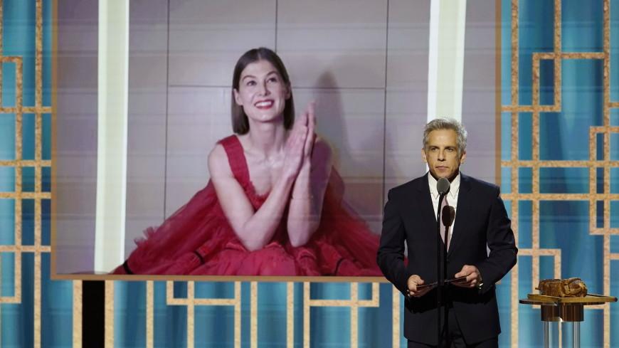 И шок, и слезы, и восторг: чем удивила 78-я церемония вручения премии «Золотой глобус»