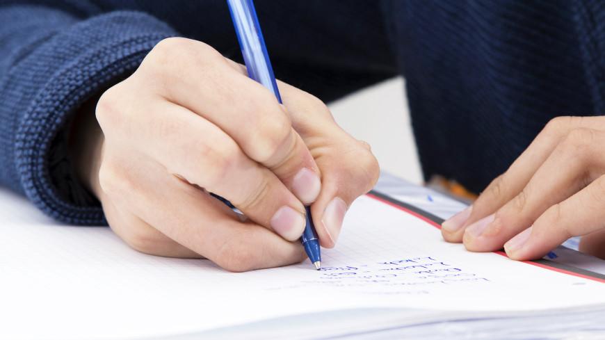 Учащиеся колледжей и техникумов впервые напишут всероссийские проверочные работы