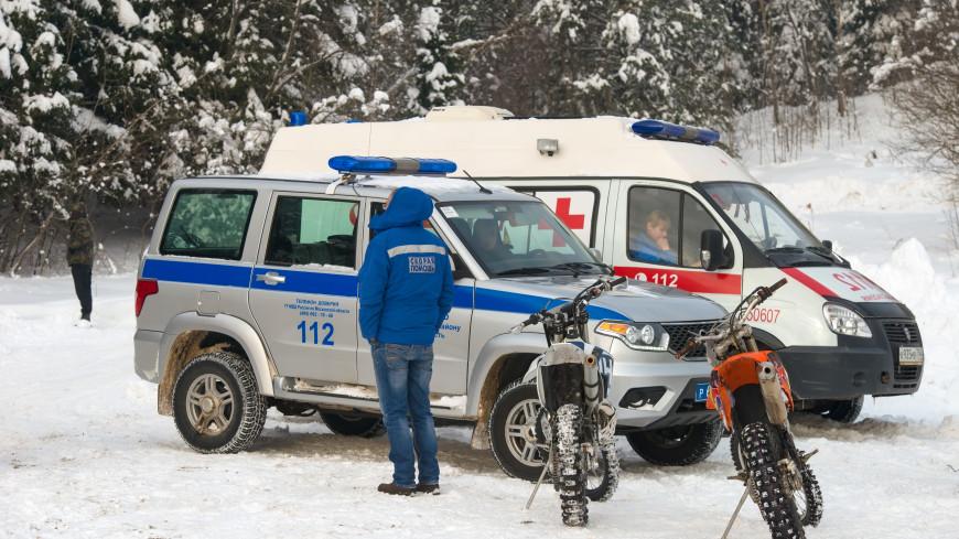 В Саратовской области ребенок с расстройством психики замерз насмерть