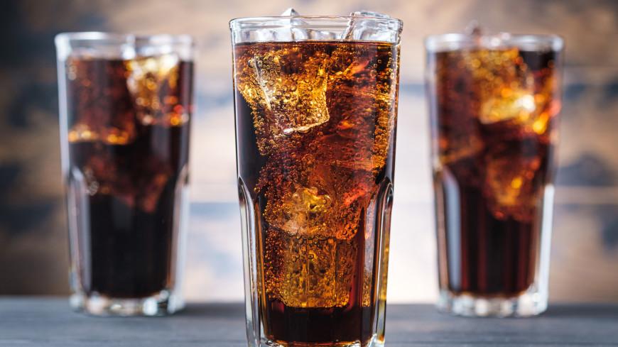 Газировка и коктейли: какие напитки опасны для сердца?