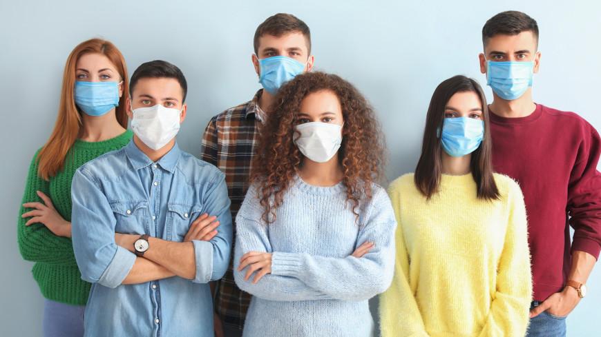 Итальянские ученые выяснили, какие черты помогают пережить пандемию