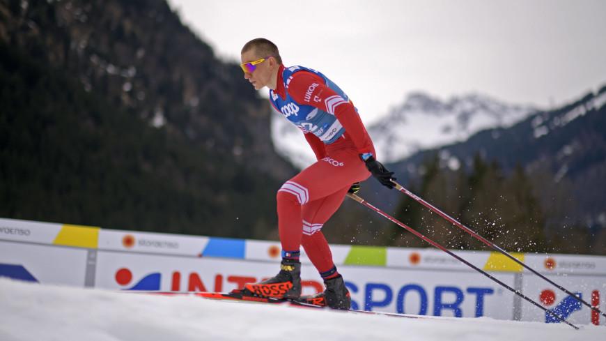 Сборная России заняла пятое место в медальном зачете ЧМ по лыжным видам спорта