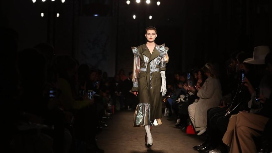Неделя моды в Милане: дизайнеры представили свои новые коллекции