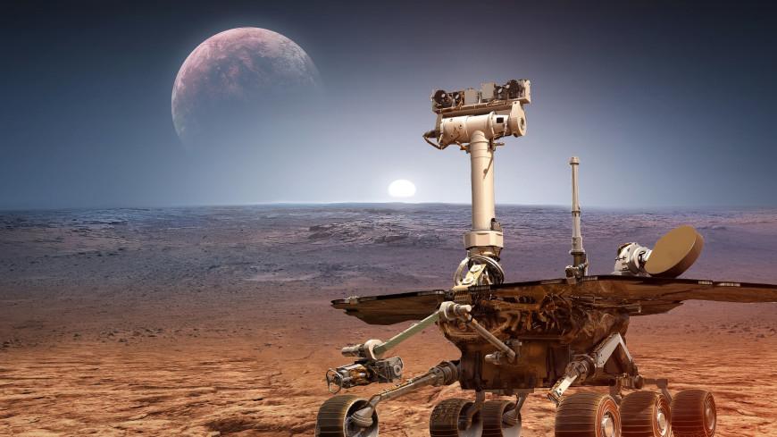 Космическая гонка: страны стали соревноваться в покорении Луны и Марса