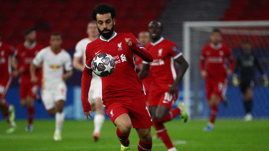 Лига чемпионов: «Ливерпуль» обыграл «РБ Лейпциг», ПСЖ сыграл вничью с «Барселоной»