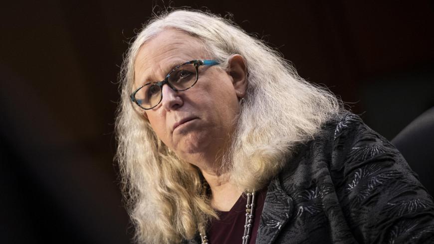 В США на должность в администрации впервые назначили трансгендера