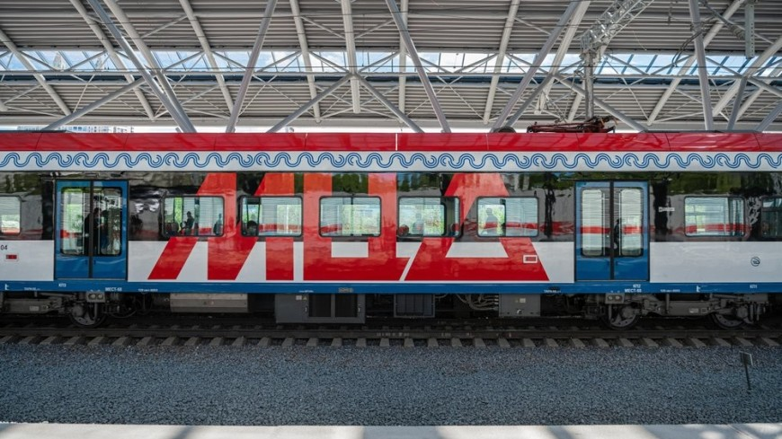 Станцию МЦД-2 «Щукинская» откроют в июне