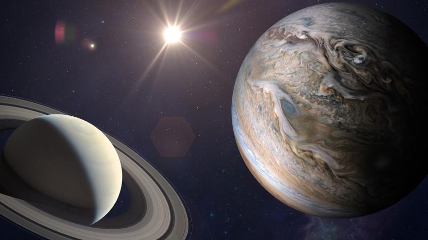 Атмосферу ранней Земли воссоздали в лаборатории