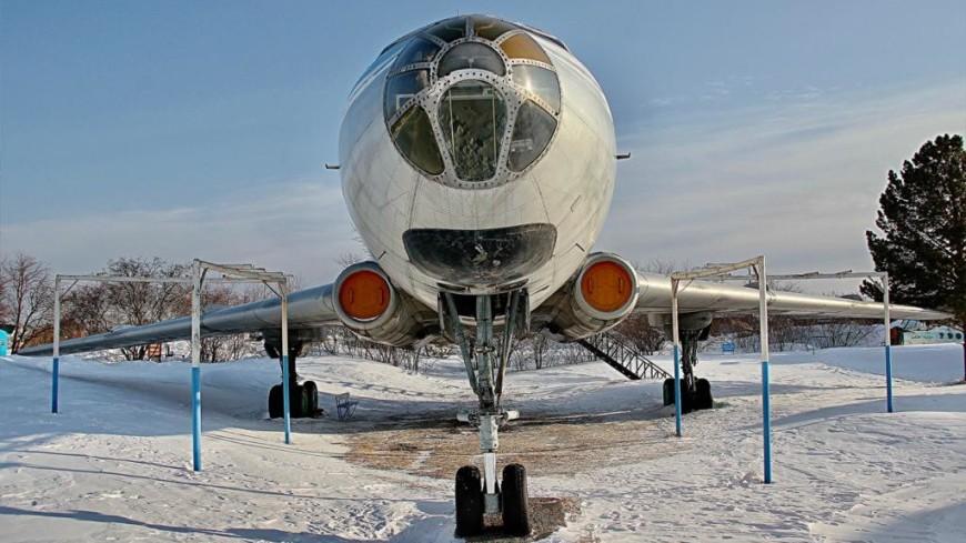 «Моя мечта – чтобы он полетел»: как ученая из Новосибирска восстанавливает легендарный Ту-104