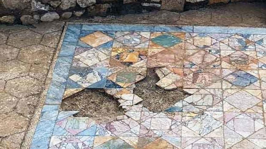 Во Франции раскопали римский особняк с системой отопления