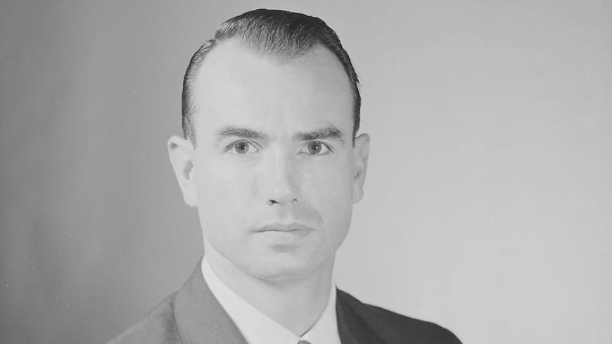 Скончался один из участников «Уотергейта» Гордон Лидди