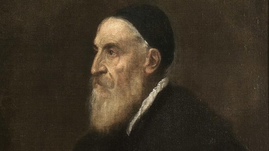 В английской церкви нашли утерянную картину Тициана