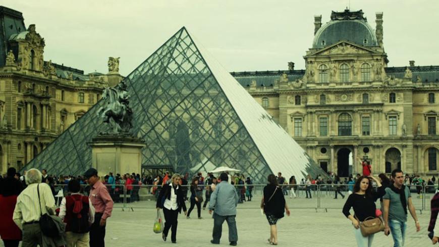 "Фото: Елена Андреева ""«Мир24»"":http://mir24.tv/, париж, лувр"