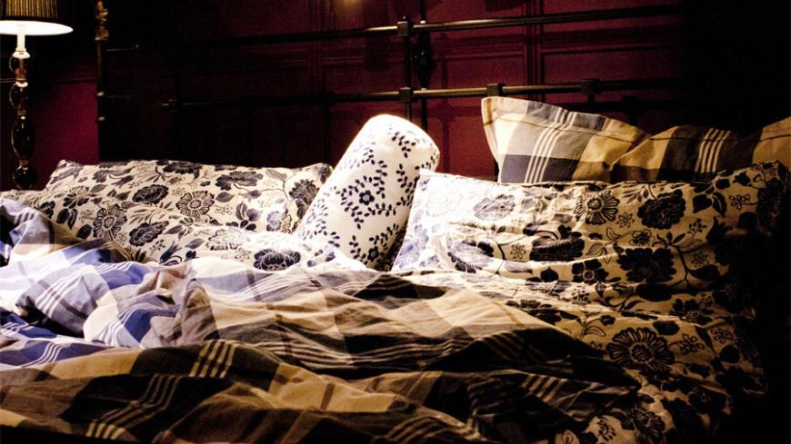 """Фото: Елена Андреева, """"«Мир24»"""":http://mir24.tv/, сон, постель"""