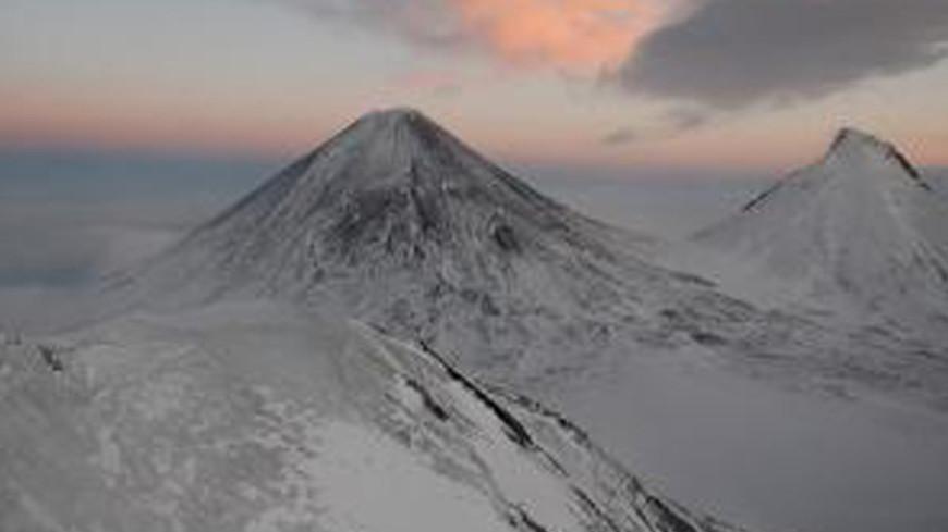 На Камчатке завершилось извержение Ключевского вулкана