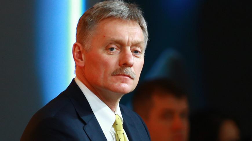 Песков: Лукашенко, как и любой гражданин Беларуси, чувствует себя в России как дома