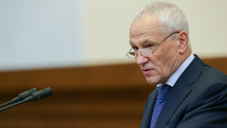 Григорий Рапота назначен сенатором от Курской области