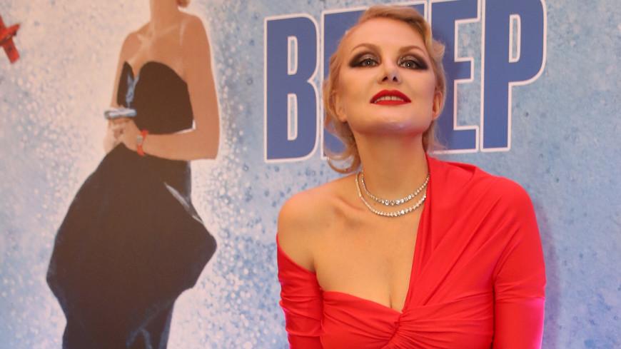 Рената Литвинова заявила о своей бисексуальности