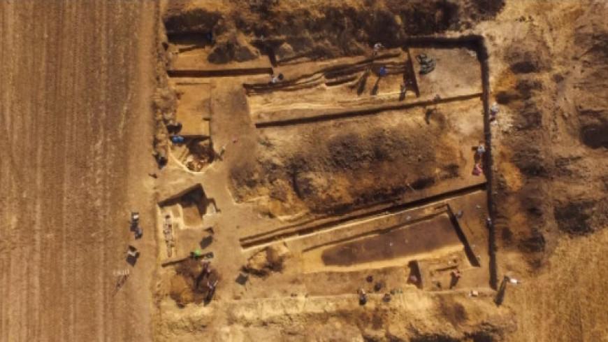 В Польше нашли кладбище первых фермеров Европы