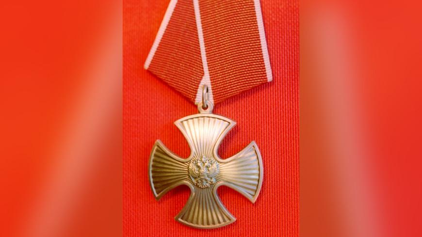 Спасшая советских пленных австрийка Мария Лангталер посмертно награждена орденом Мужества
