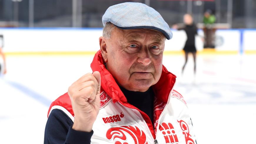 Алексею Мишину – 80: знаменитый тренер по фигурному катанию отмечает юбилей