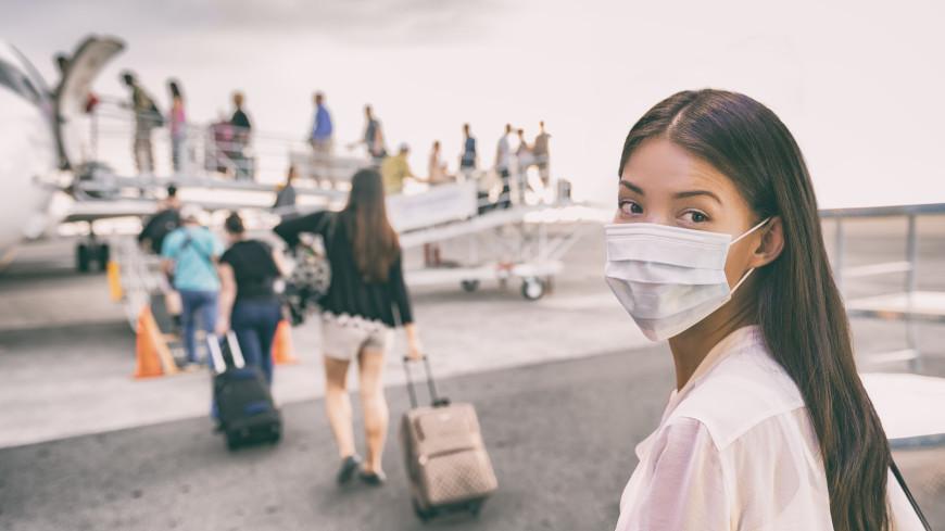 Пандемия COVID-19 отбила у туристов желание к приключениям