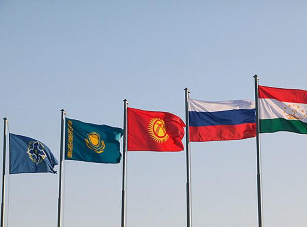 Министры обороны стран ОДКБ обсудили борьбу с терроризмом и афганский вопрос