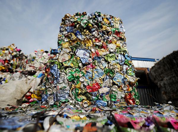 Как в Азербайджане борются с мусором?