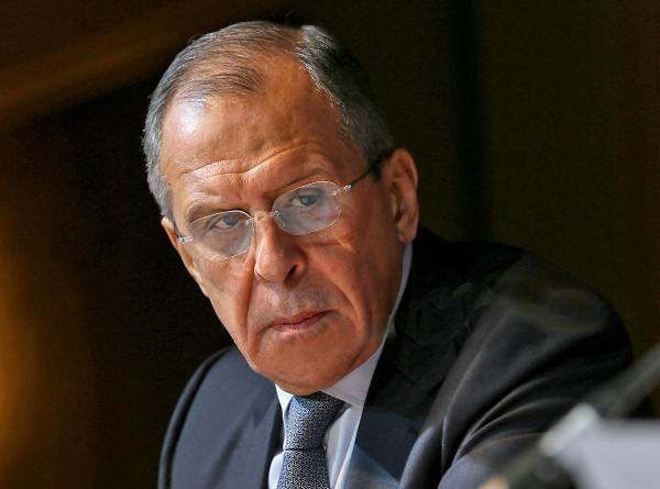 Рабочий визит: Лавров провел переговоры с главой МИД Армении