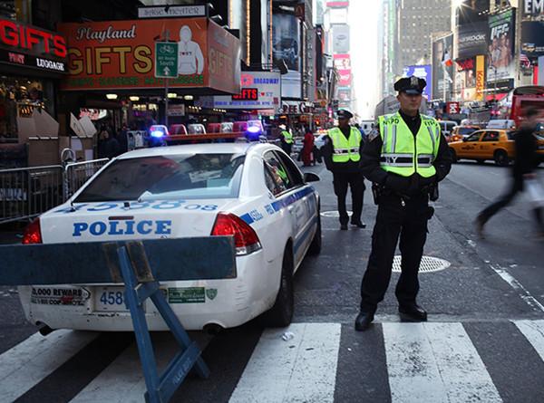 Стрельба в Бронксе: ранения получили порядка пяти человек