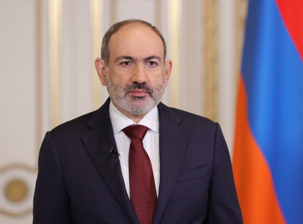 Процесс пошел: парламент Армении не избрал Пашиняна премьером
