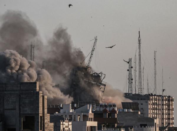 Совбез ООН соберется в Нью-Йорке для решения палестино-израильского конфликта