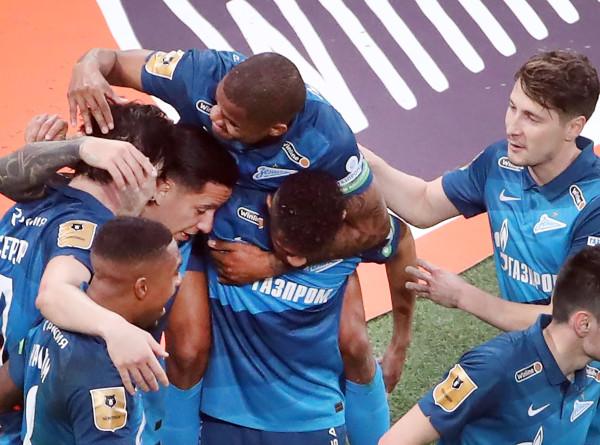 Беглов: «Зенит» вновь доказал, что умеет выигрывать решающие матчи