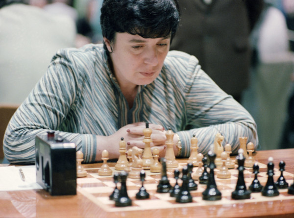Юбилей королевы: чемпионке мира по шахматам Ноне Гаприндашвили – 80 лет