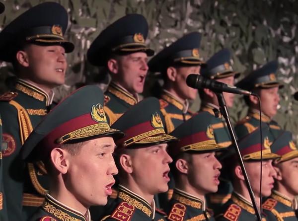Оборона страны: День защитника Отечества отмечают в Казахстане