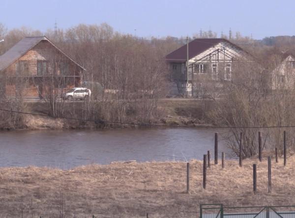 Прокуратура потребовала снести построенные на землях сельхозназначения дома в Архангельске