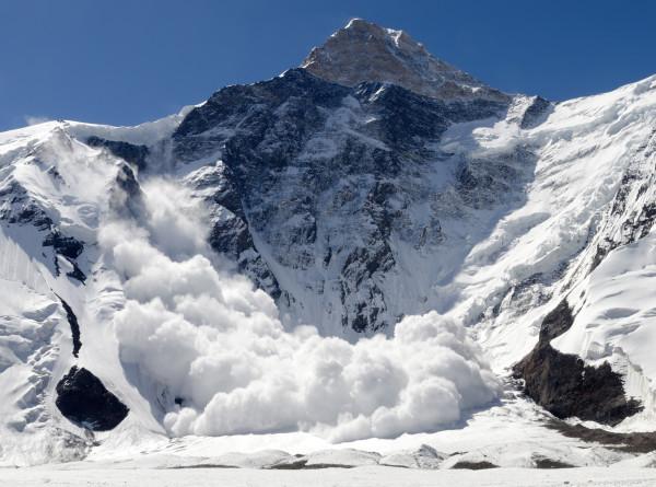 Смертельное восхождение: трое туристов погибли под лавиной в Бурятии