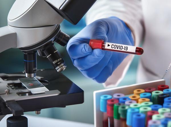 В Германии заговорили о начале третьей волны пандемии COVID-19