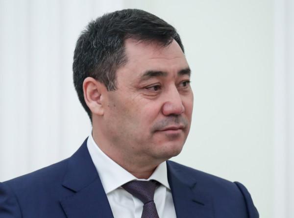 Жапаров: Обе стороны не должны допустить продолжения вооруженного столкновения