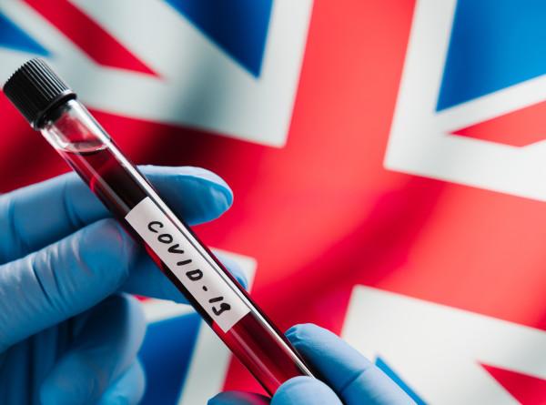Великобритания надеется победить коронавирус в стране к августу