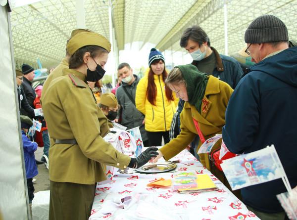 «Память сердца»: гости Музея Победы поделились с телеканалом «МИР» историями своих близких