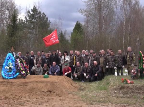 Автопробег Росгвардии: участники акции посетят места боев под Москвой
