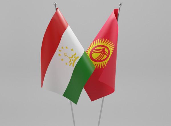 Главы ГКНБ Таджикистана и Кыргызстана подписали протокол о прекращении огня на границе