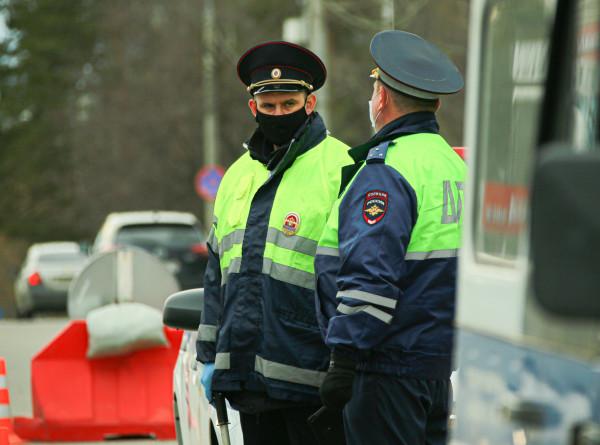Один из штрафов для российских автомобилистов вырос в пять раз