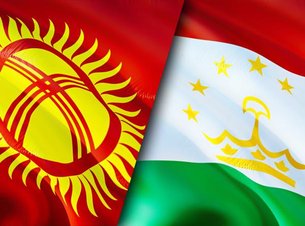 Кыргызстан и Таджикистан подписали протокол по демаркации границы