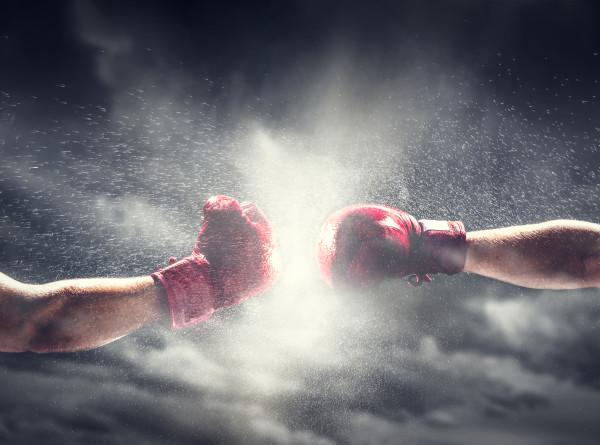 Дерись и побеждай: россиянка Анна Левина защитила титул по версии WBC