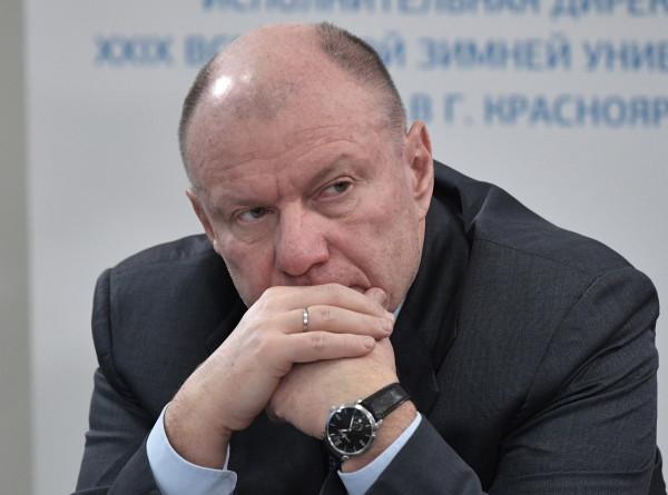 Назван самый богатый гражданин России