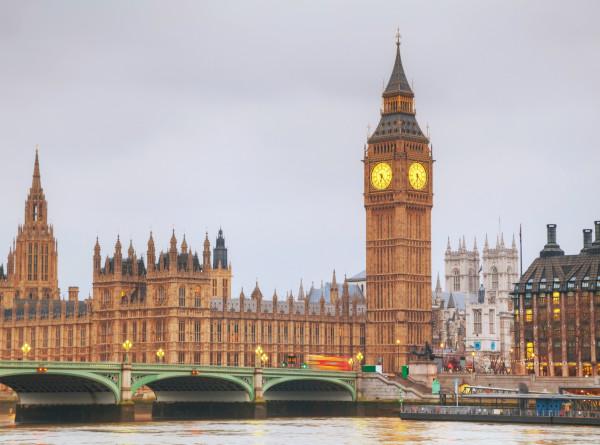 Госсекретарь США Энтони Блинкен прибыл в Лондон для участия в G7