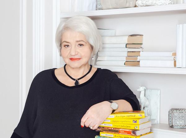 Умерла известная российская писательница Екатерина Вильмонт