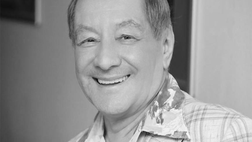 Первый продюсер Пугачевой Михаил Плоткин умер в возрасте 77 лет